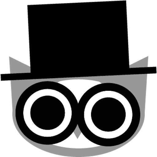Logo for Hoot video messenger