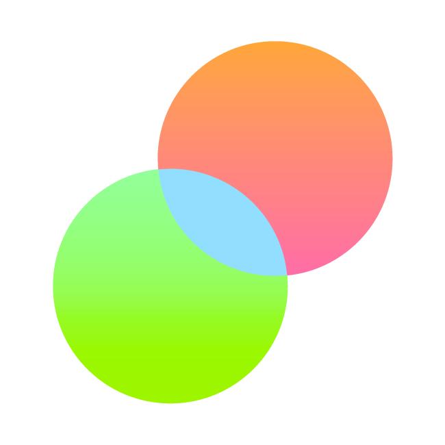 Logo for Centered
