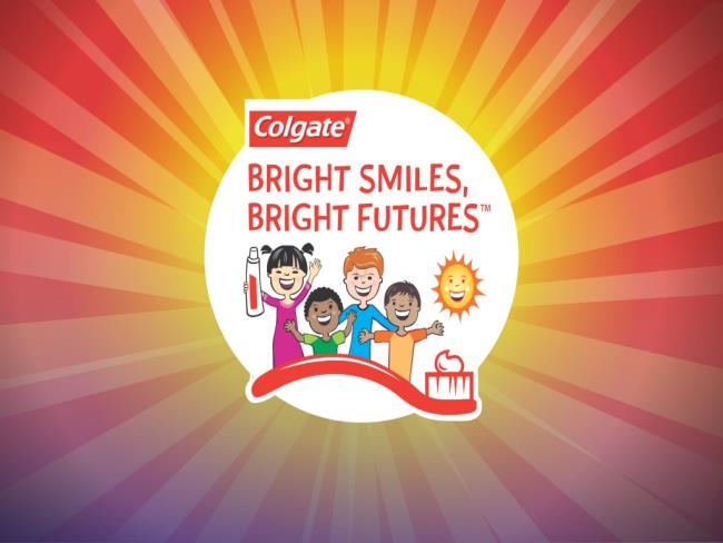 Logo for My Bright Smile