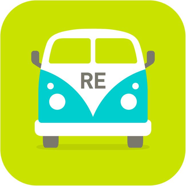 Logo for REBUS - Absurd Logic Game