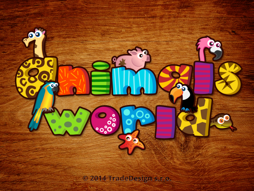animals world for kids mobile app the best mobile app awards