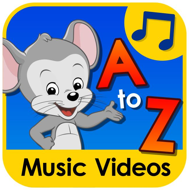 A Z Music Videos From Abcmouse Com Mobile App The Best