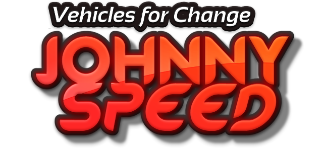 Logo for Johnny Speed