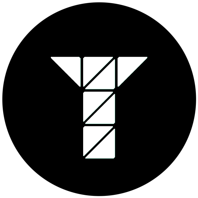Logo for Trimaginator