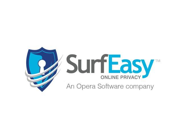 Logo for SurfEasy