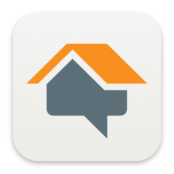 Logo for HomeAdvisor