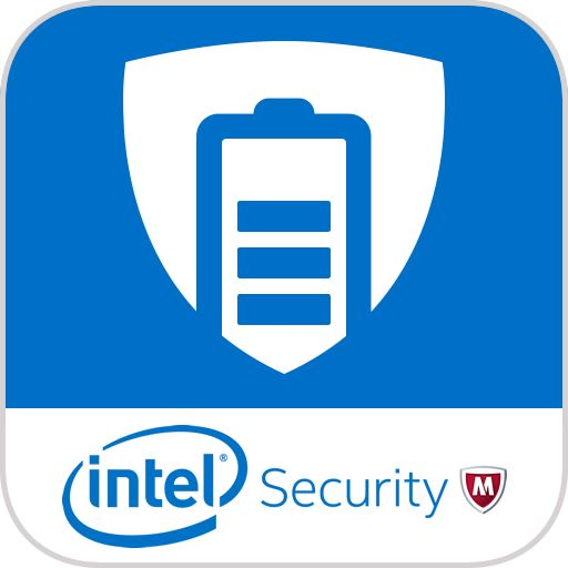Logo for Intel Security Battery Optimizer