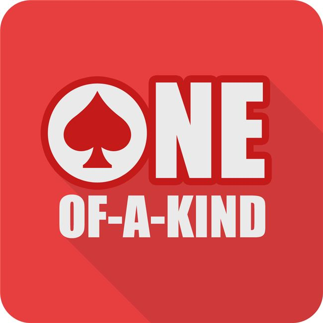 Logo for OoaK - One of a Kind