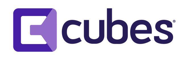 Logo for Cubes - Your Digital Valet