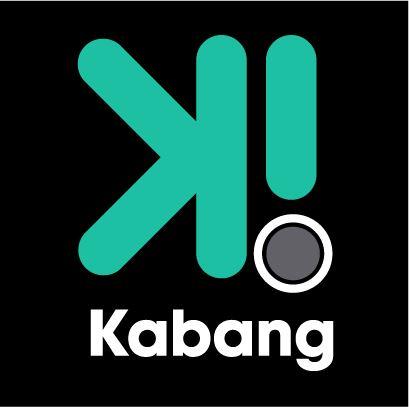 Logo for Kabang