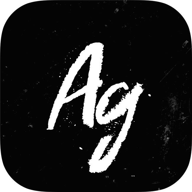 Logo for Argentum Camera