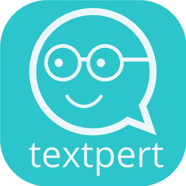 Logo for Textpert