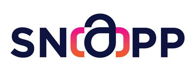 Logo for SNAPP