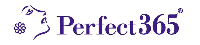 Logo for Perfect365