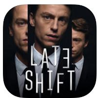 Logo for Late Shift