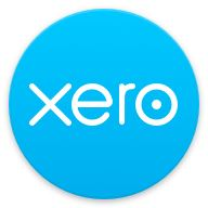 Logo for Xero