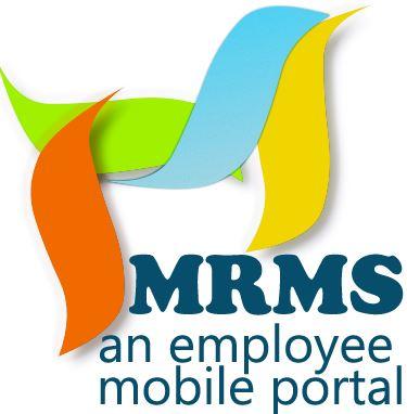 Logo for MRMS APP