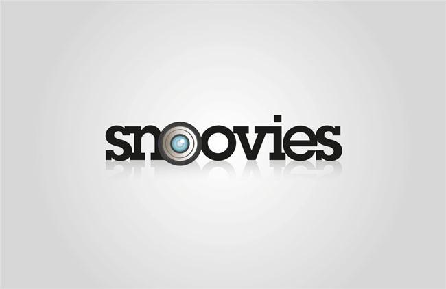 Logo for Snoovies