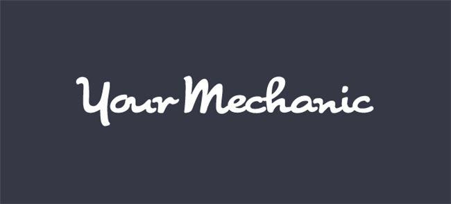 Logo for YourMechanic Mobile App