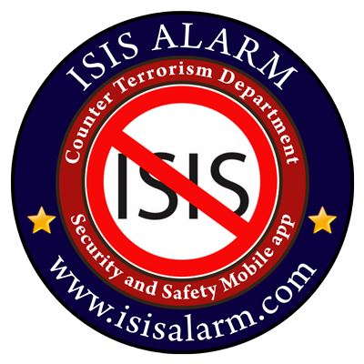 Logo for ISIS Alarm