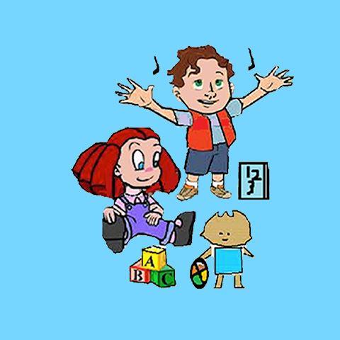 Logo for Kidz Fun
