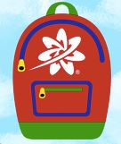Logo for My Backpack — Waterford Learning