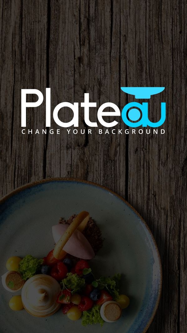 Plateau Change Your Background Mobile App The Best Mobile App Awards