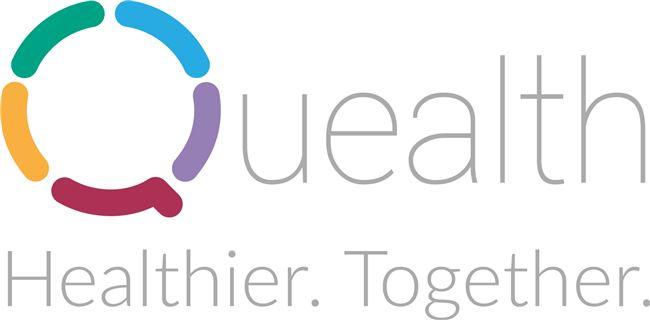 Logo for Quealth
