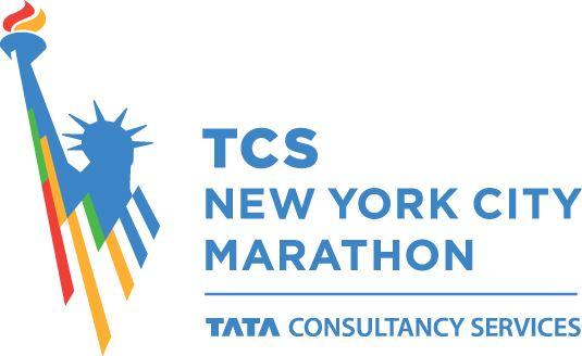Logo for 2016 TCS New York City Marathon Mobile App