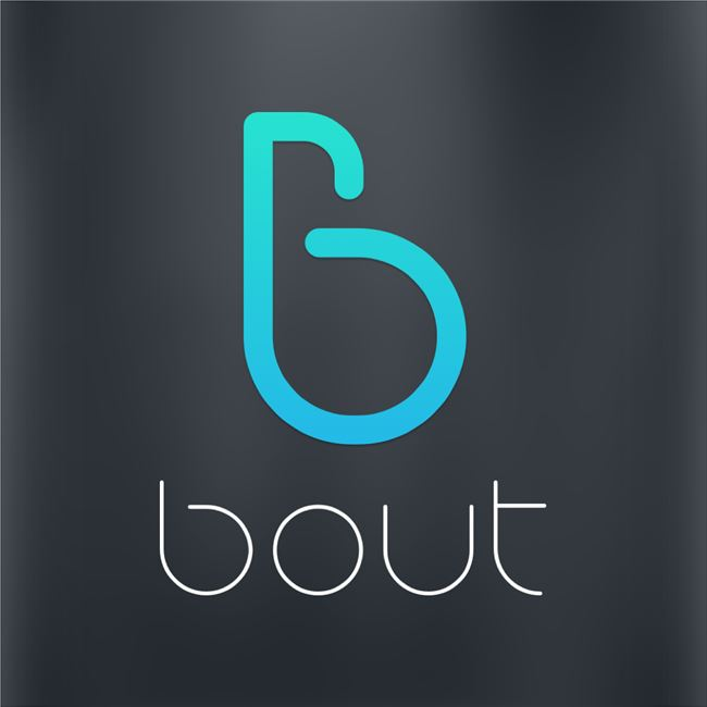 Logo for Bout