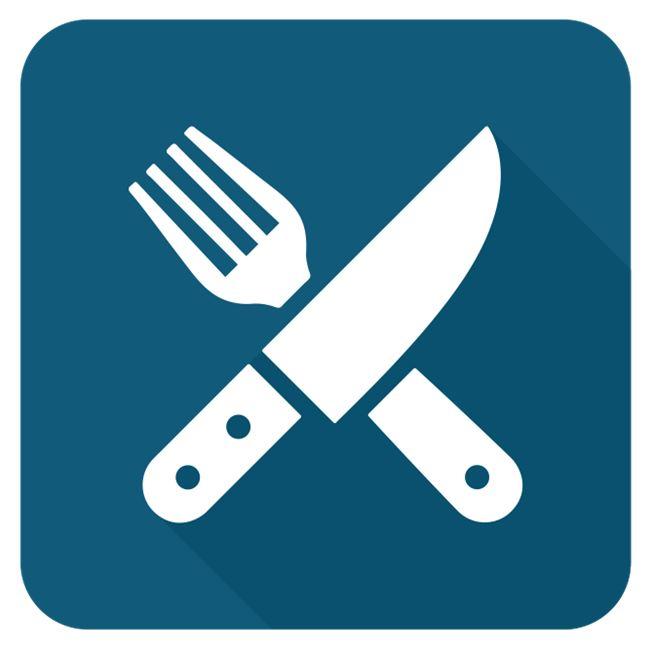 Logo for London Food&Drink