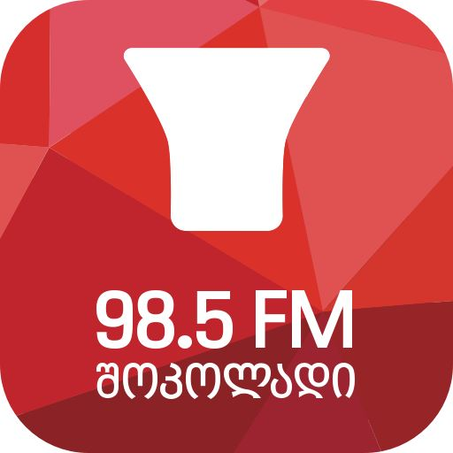 Logo for Radio Shokoladi