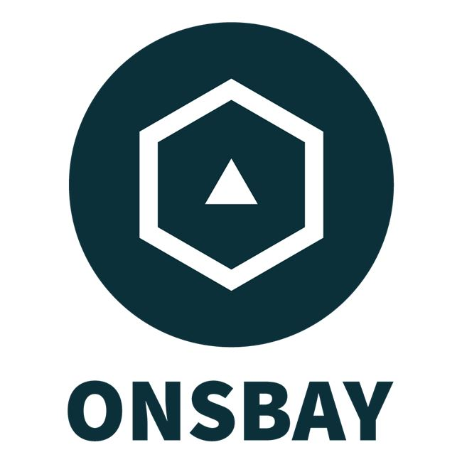 Logo for Onsbay
