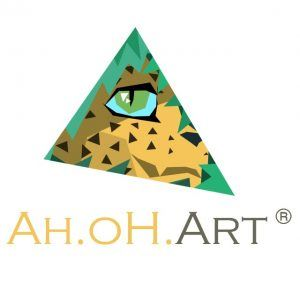 Logo for Ah.oH.Art®