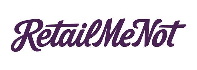 Logo for RetailMeNot