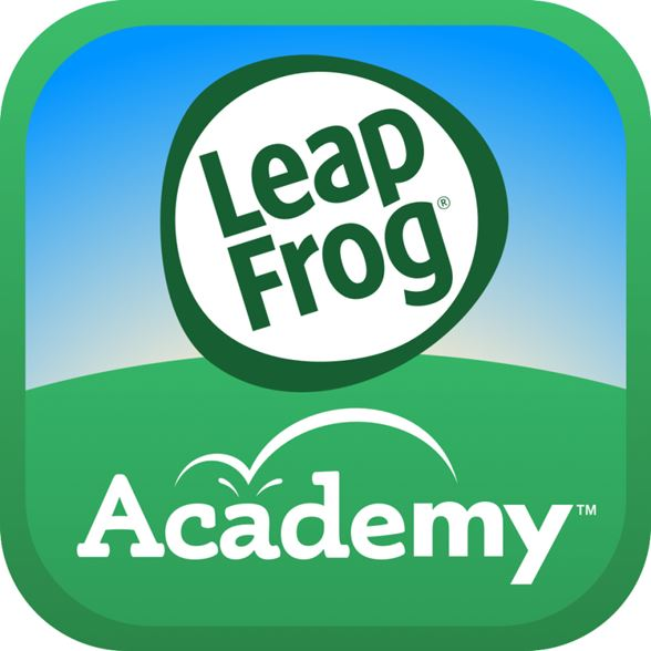 Logo for LeapFrog Academy