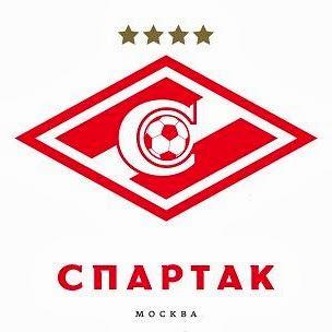 Logo for FC Spartak