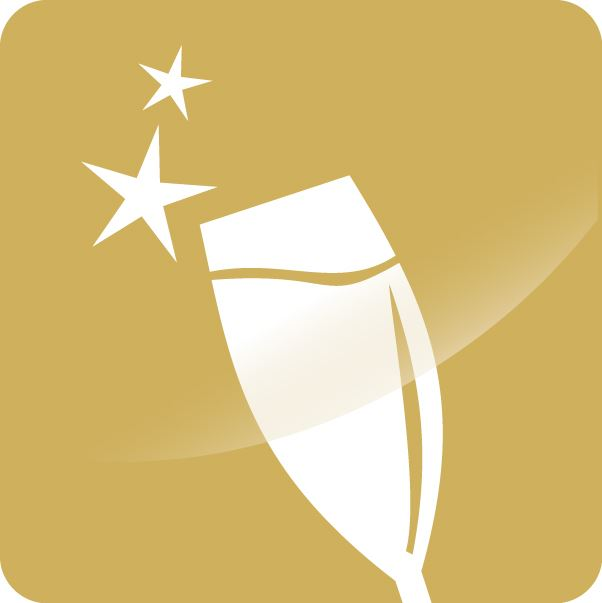 Logo for Raise a Toast