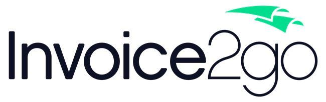 Logo for Invoice2go