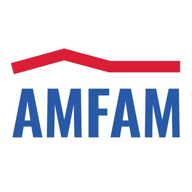 Logo for MyAmFam