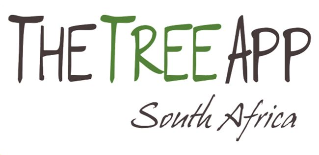 Logo for TheTreeApp South Africa