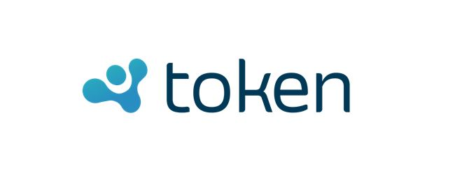 Logo for Token