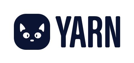Logo for Yarn