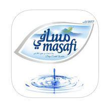 Logo for My Masafi