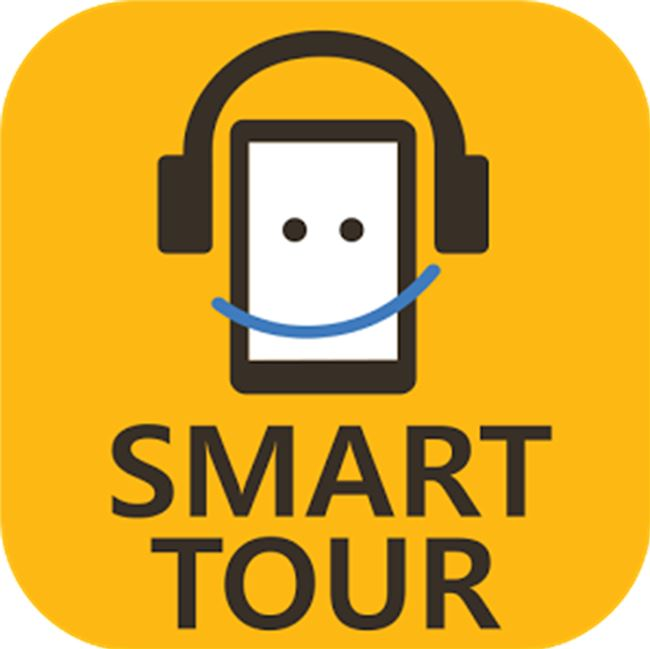 Logo for Smart Tour Guide