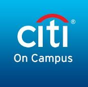 Logo for Citi On Campus
