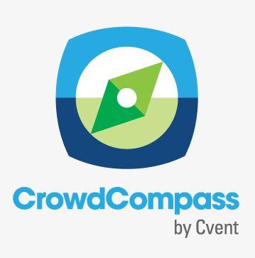 Logo for CrowdCompass