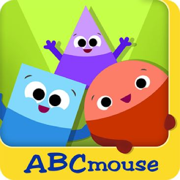 Logo for ABCmouse Mastering Math
