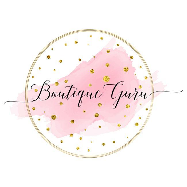 Logo for Boutique Guru