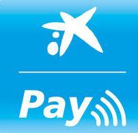 Logo for CaixaBank Pay